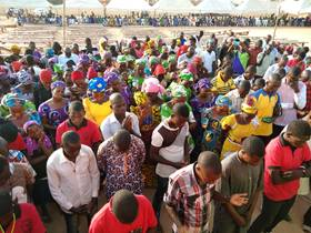 Revival in Nigeria brings back breakaway members