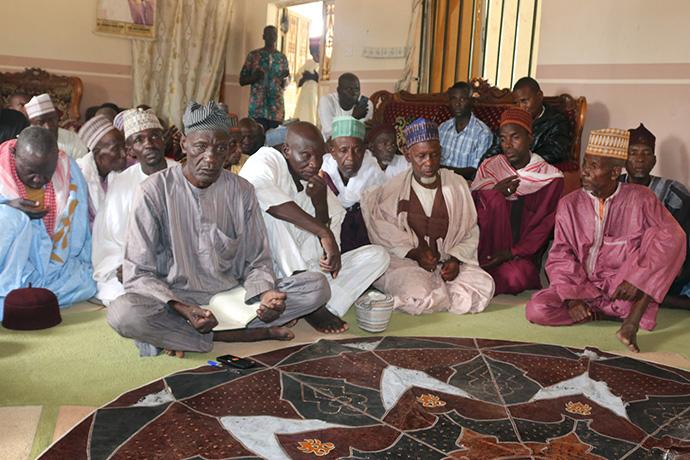 Nigeria bishop convenes meeting to address violence